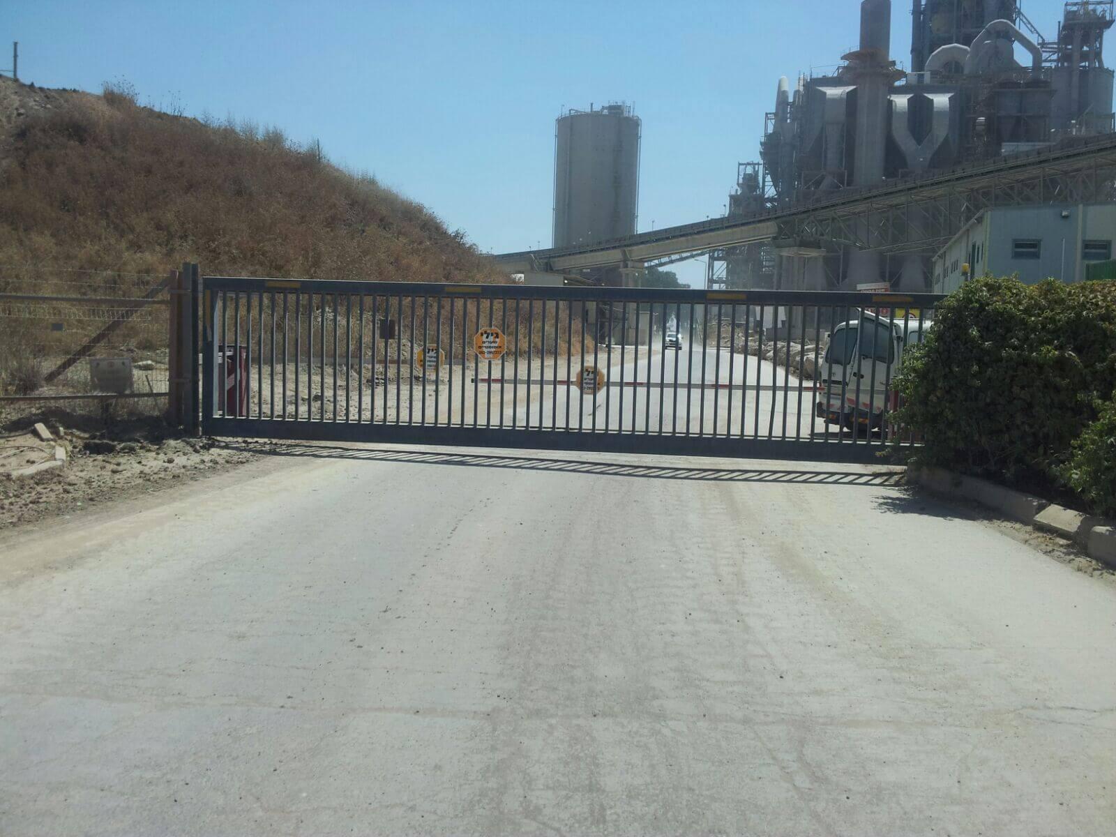 שירותי תיקון לשערים